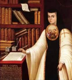 Suor Juana Ines de la Cruz